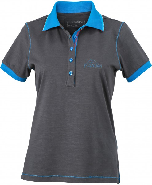 Damen -Polo-Shirt Urban